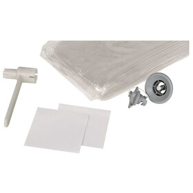 Outwell Air Repair Kit Tube, transparent